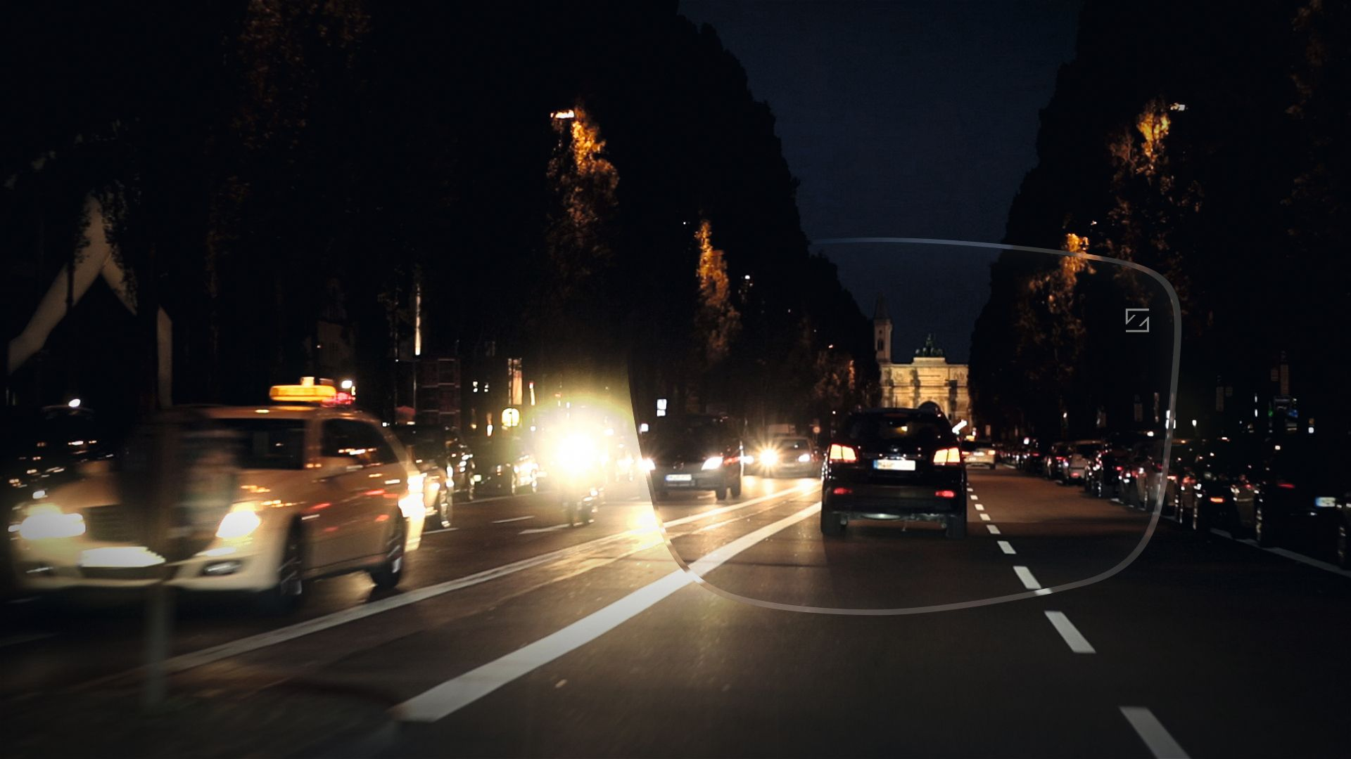 ZEISS Makes Car Driving Safer